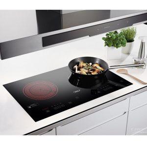 Bếp điện từ đôi CHEFS EH-MIX2000A (New_2014)