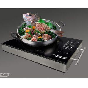 Bếp hồng ngoại đơn CHEFS EH-HL201
