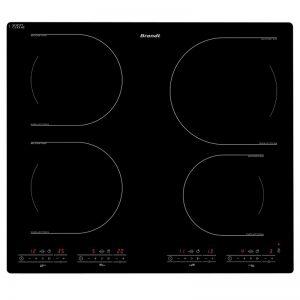 Bếp từ 4 bếp ZONES Brandt TI1016B