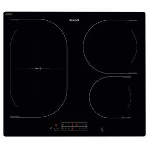 Bếp từ Maxizone Brandt TI1033B