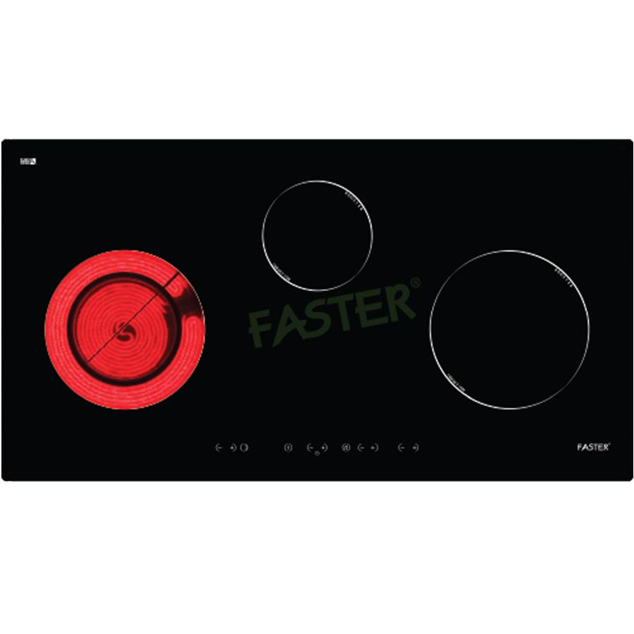 Bếp Điện Từ Faster FS MIX388