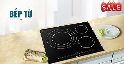 Bếp từ Bosch loại nào tốt?