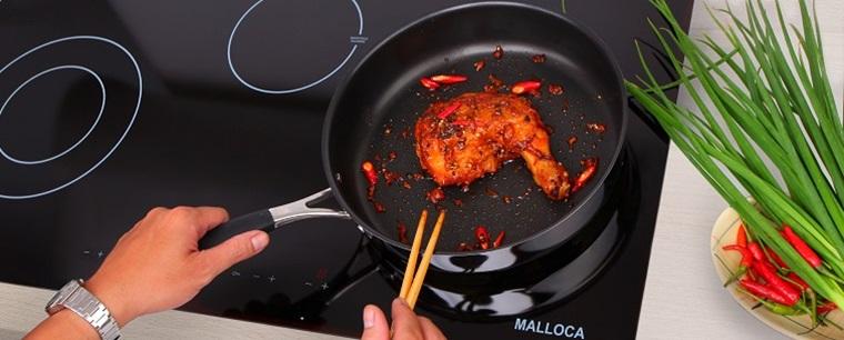 Bếp từ Malloca có tốt không