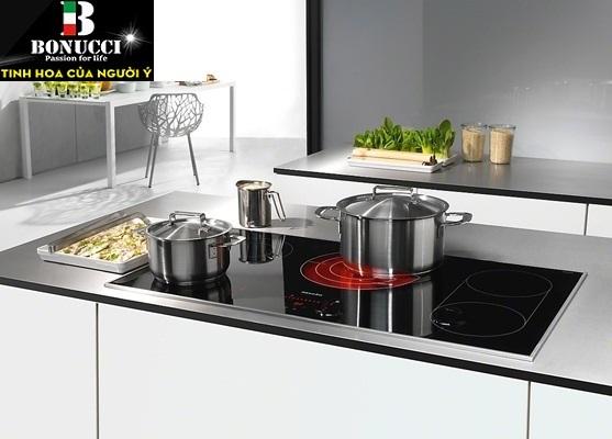 bếp từ Bonucci 72066LS