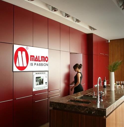 Bếp từ Malmo